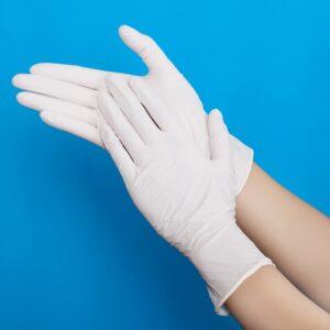 Rokavice in ostala zaščita