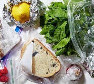 Folije, peko papir, vrečke